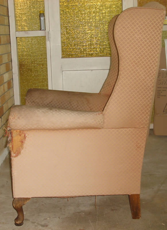 Furniture Repairs By Creative Upholstery Upholsterers In Waikato